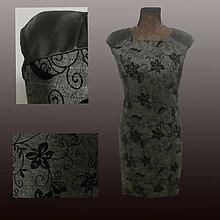 Šaty - Dámske šaty - 6169441  ee852bb0764