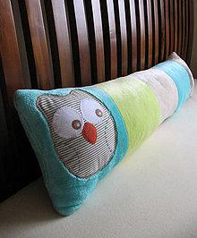 Textil - mäkké sovie bdenie... - 6167914_