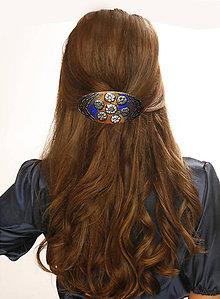 Ozdoby do vlasov - Mikrosvet - 6174156_