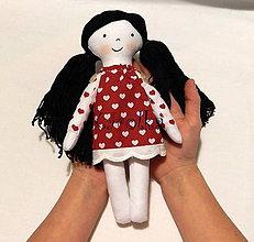 Hračky - bábika / Legendárni parta posledný kus zľava na 9,90 (5) - 6170891_