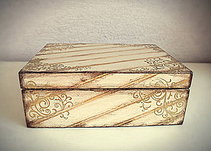 Krabičky - Krabička - 6170939_