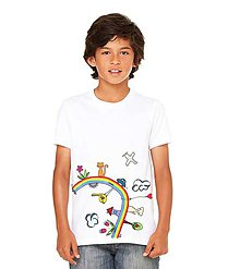Detské oblečenie - over the rainbow - 6171986_