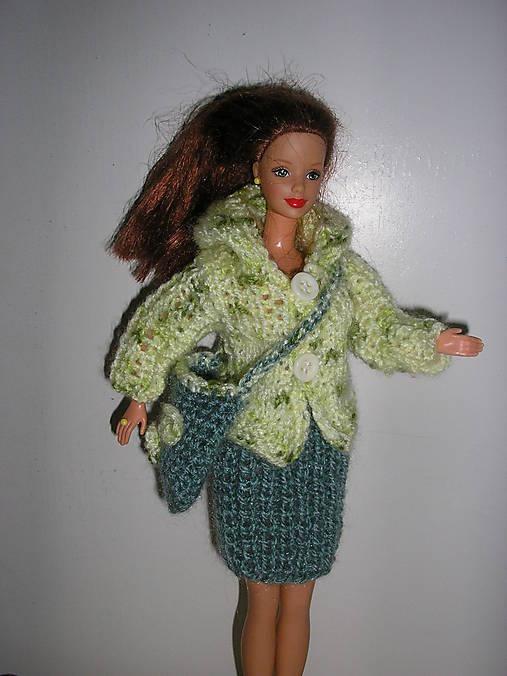 Oblečenie pre barbie   Miranda23 - SAShE.sk - Handmade Hračky b67cba19fd9