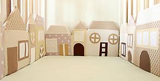 Textil - Domy z Jemnej ulice - 6171630_