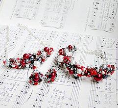 Sady šperkov - Flamenco Set - 6176157_