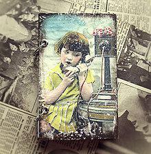 Papiernictvo - Zápisník Vm05 - 6175914_