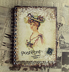 Papiernictvo - Zápisník V10 - 6179789_