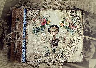Papiernictvo - Zápisník Vd02 - 6180391_