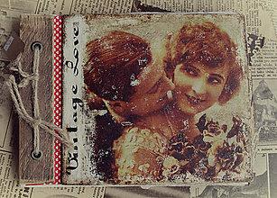 Papiernictvo - Zápisník Vd06 - 6180650_