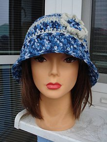 Čiapky - klobučik - 6183480_
