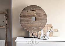 Dekorácie - kruh veľký, XL - 6182586_