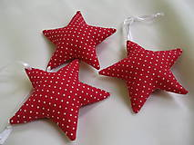 Dekorácie - Hviezdičky - 6182563_