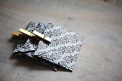 Papiernictvo - V začarovanom lese - 6187190_