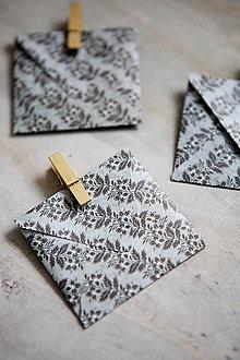 Papiernictvo - V začarovanom lese - 6187186_