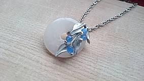 Náhrdelníky - ...SARA...  náhrdelník - 6188634_