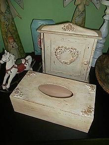 Krabičky - sada na želanie - 6186743_