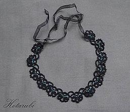 Sady šperkov - Elegantný set Suki 2.0 - 6186486_