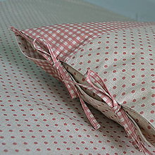 Textil - Detská posteľná bielizeň 120 x 90 cm - 6190863_