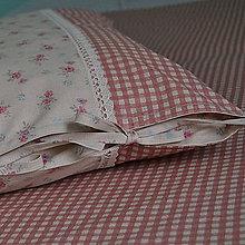 Textil - Detská posteľná bielizeň 120 x 90 cm - 6190983_