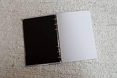 Papiernictvo - Zápisník na želanie - 6194386_