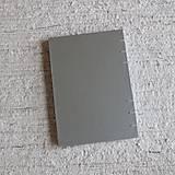 Papiernictvo - Zápisník na želanie - 6194391_