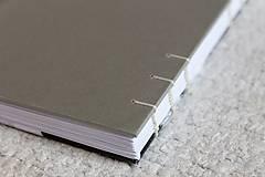 Papiernictvo - Zápisník na želanie - 6194397_
