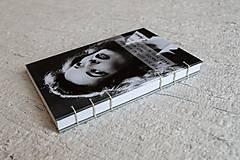 Papiernictvo - Zápisník na želanie - 6194398_