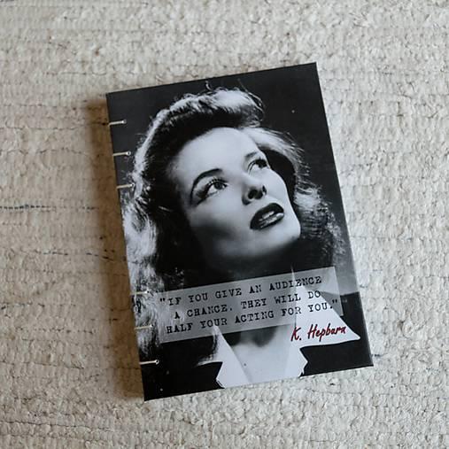 Zápisník na želanie