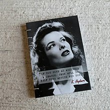 Papiernictvo - Zápisník na želanie - 6194387_