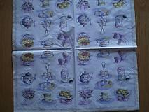 Papier - Servítka - 6196015_