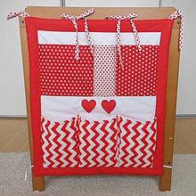 Textil - Vreckár Toro 60x70 - 6201068_