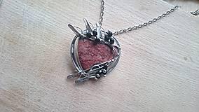 Náhrdelníky - ..KaTy .. náhrdelník - 6201215_