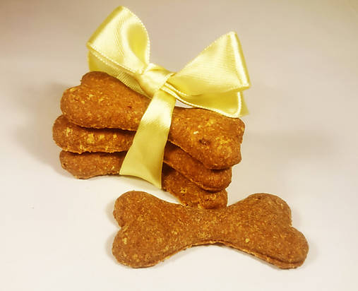 Mrkvové keksy veľké 100g   DogCookies - SAShE.sk - Handmade Pre ... 48d92dbcd35
