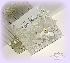 Papiernictvo - Vianočná neha... - 6201635_