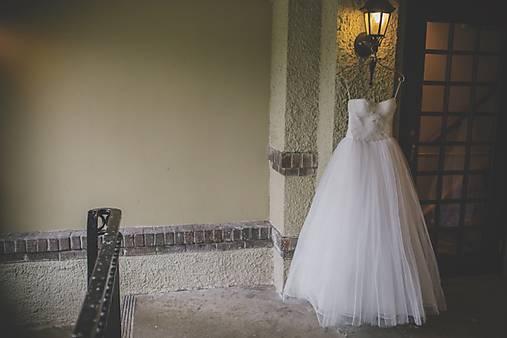 c88b8687a4bd Svadobné šaty   LadyDK - SAShE.sk - Handmade Šaty