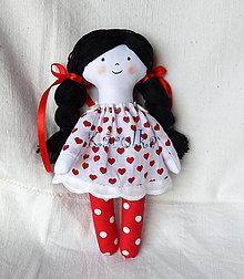 Hračky - bábika / Legendárni parta (3) - 6205013_
