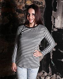 Tričká - ELEGANTNÉ tričko - 6207222_