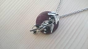 Náhrdelníky - ...Francesca .. náhrdelník - 6209393_
