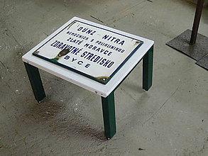 Nábytok - Konferenčný stôl - 6209798_