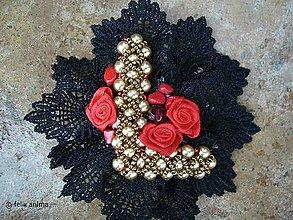 Odznaky/Brošne - Lucrezia Borgia - 6208564_