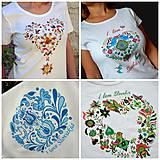 - ZĽAVA pri nákupe 2 tričiek - 6214703_