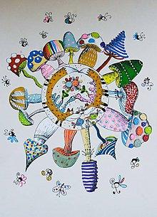 Kresby - La última halucinación del aňo 2015 - 6216210_