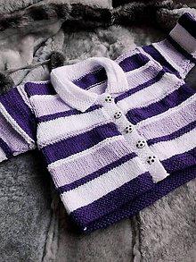 Detské oblečenie - keď sa narodí futbalista..:) - 6215626_