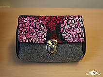 Peňaženky - Peňaženka No.8 - 6215394_