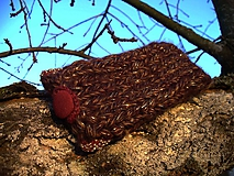 Na mobil - Čoko +Zlatý vlas, obal  na mobil - 6216868_