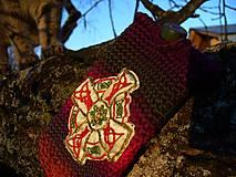 Na mobil - Keltský kríž, obal na mobil - 6216934_