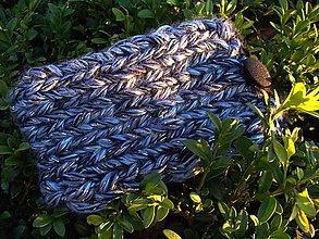 Na mobil - Dobrá modrá  a zlatý vlas, obal na mobil - 6216910_