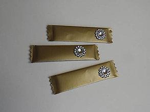 Darčeky pre svadobčanov - Svadobné žuvačky vzor č.2 - 6218384_