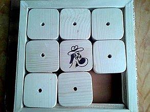 Iné doplnky - Sudoku psie - 6219128_