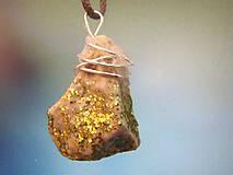Náhrdelníky - pure_2 náhrdelník - 6218725_